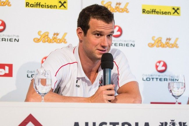 Im Umfeld von Markus Rogan entstand bei den Spielen in London mehr als nur ein guter Sager.