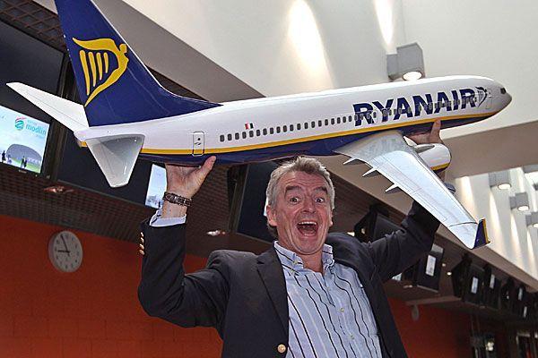 Ryanair versichert sich an alle Vorschriften und Sicherheitsbestimmungen gehalten zu haben.