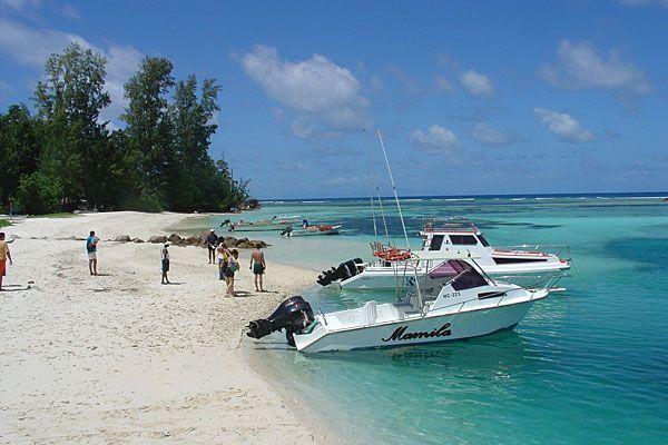 Jener Wiener, der auf den Seychellen unter Mordverdacht stand, wurde am Freitag freigelassen.