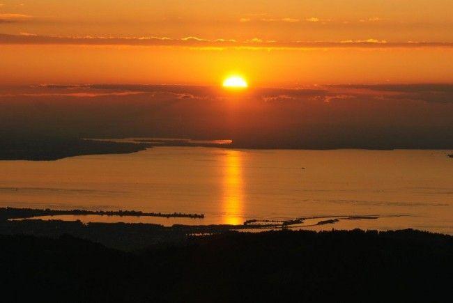 Abend-/Vollmondfahrt am Fr.31.August