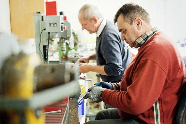 Über 1.700 Menschen haben die Kaplan Bonetti Arbeitsprojekte in den vergangenen 21 Jahren beschäftigt.