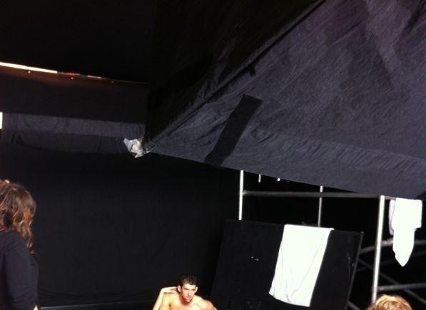 Olympia 2012: Shaun White und Bar Refaeli – was läuft da?