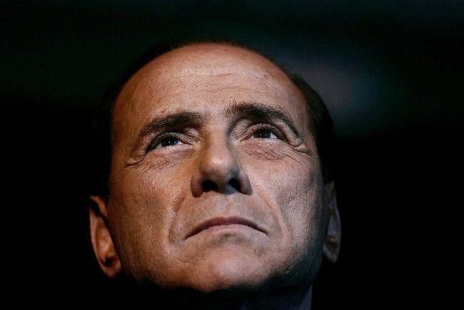 Berlusconi ist schon mindestens fünffacher Vater