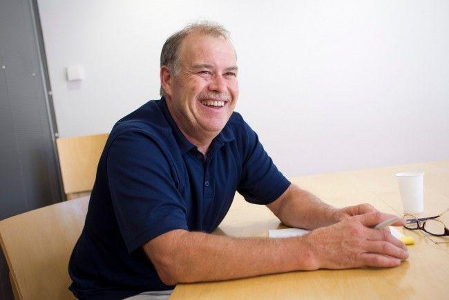 Dornbirn-Trainer Dave MacQueen setzt auf kanadische Landsleute.