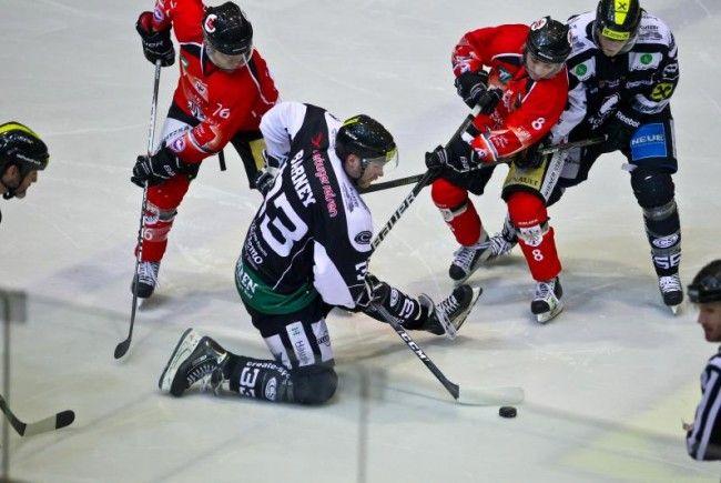 Der Eishockeyclub Dornbirn ist längst zu einer Canada Filiale geworden.