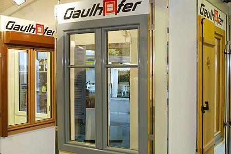 steirischer fensterbauer gaulhofer hat in vorarlberg ausgebaut m der vol at. Black Bedroom Furniture Sets. Home Design Ideas