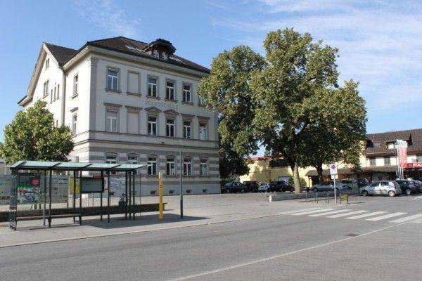 Ortsbild Feldkirch Stadt - Feldkirch | VOL.AT