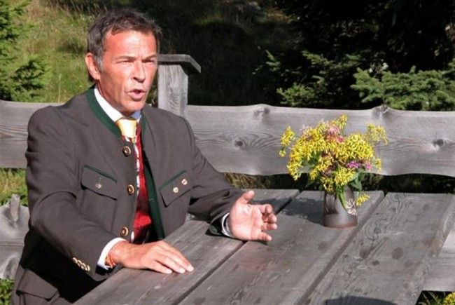 Jörg Haider laut Bevölkerung Mitschuld an Skandalen in Kärnten