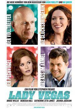 Lady Vegas – Trailer und Kritik zum Film