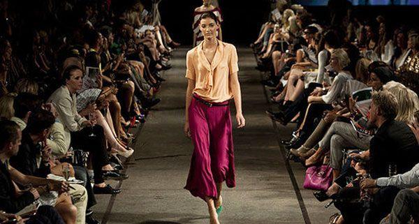 Mit der Vienna Fashion Week will Wien in Sachen Mode mitmischen.
