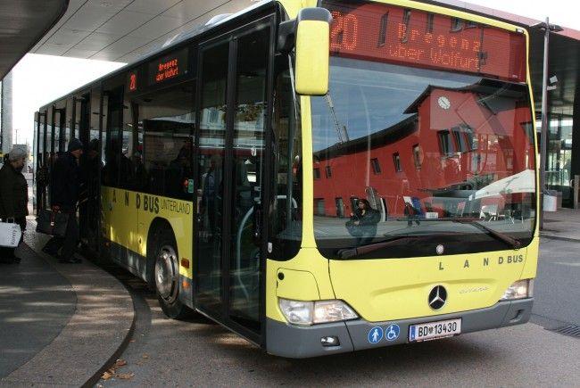 ÖBB-Postbus feiert 105. Geburtstag