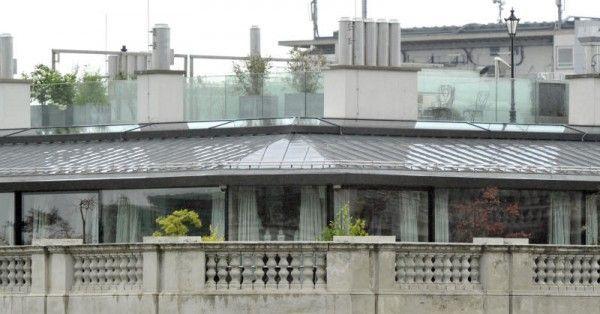 Das Penthouse von Karl-Heinz Grasser steht noch immer zum Verkauf.