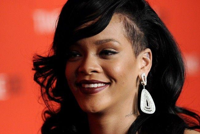 Rihanna wird an den Paralympics performen.