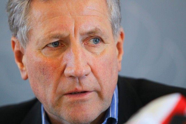 LR Schwärzler: Volksabstimmung über Wehrpflicht erfordert objektive Information.