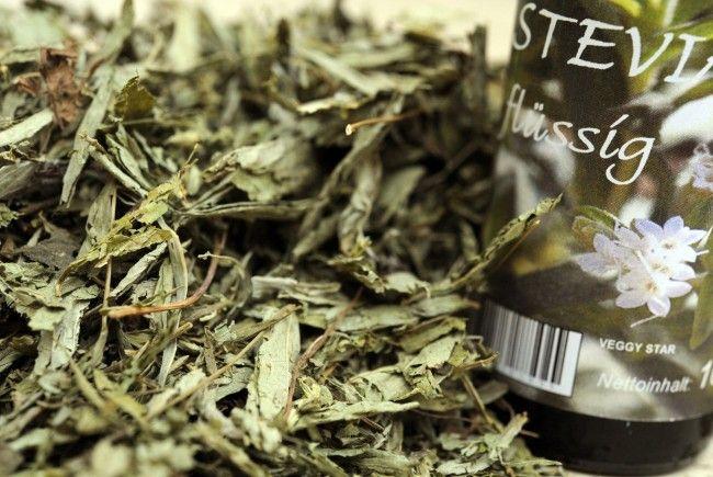 VKI ortet Etikettenschwindel bei Stevia-Produkten