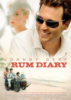 The Rum Diary – Trailer und Kritik zum Film