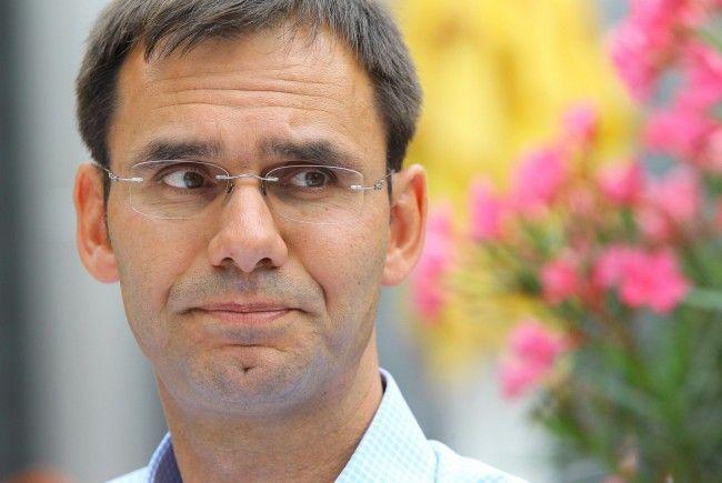 Bundesheer: Scharfe Wallner-Kritik an Darabos.