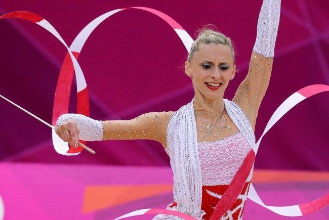 Ab Jänner wird in Gymnastik mehr Wert auf Ausdruck gelegt.