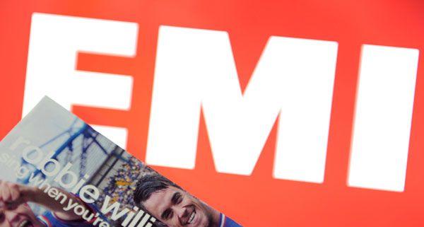 EMI Records von Universal Music Group geschluckt