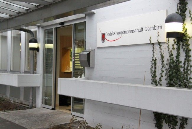 BH Dornbirn bleibt kommenden Freitag geschlossen.