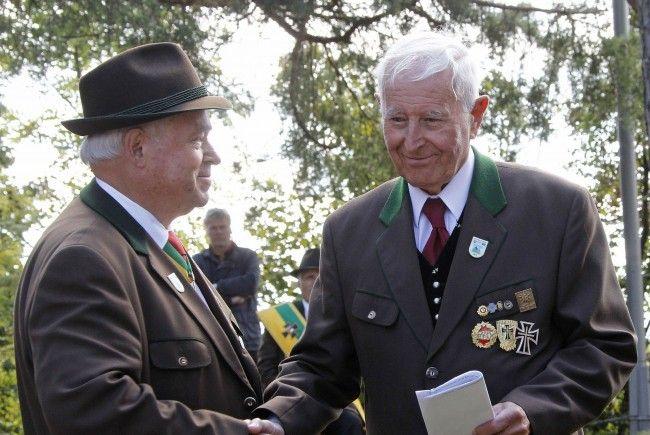Wirbel um Aussagen zur Waffen-SS am diesjährigen Ulrichsberg-Treffen.