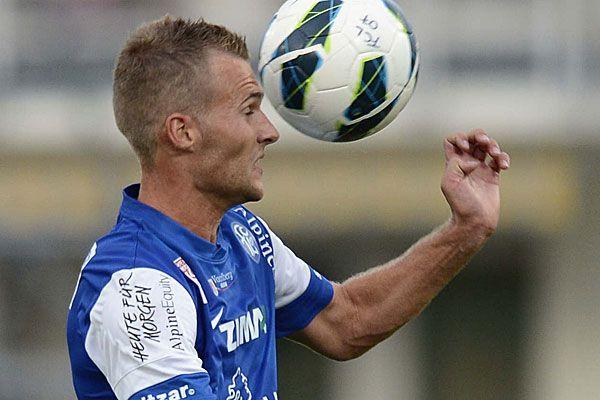 Der FC Lustenau hat den SV Horn zu Gast. Spannung beim Spiel der Tabellennachbarn ist garantiert.