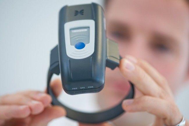Sexualstraftäter: Karl plädiert für elektronische Fußfessel mit integriertem GPS-Sender..