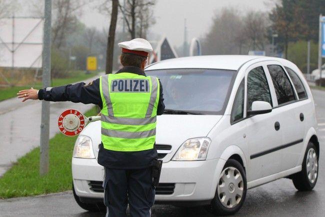 Homosexualität ein schweres Thema bei der Polizei in Vorarlberg (Symbolbild).