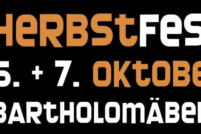 Herbstfest Bartholomäberg