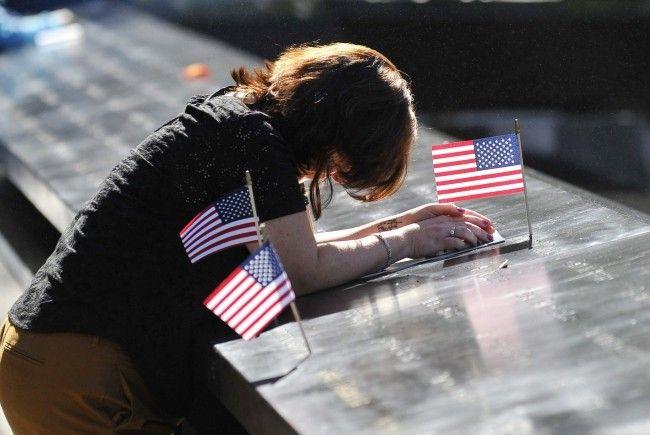 Gedenken zum 11. Jahrestag der Terroranschläge vom 11. September