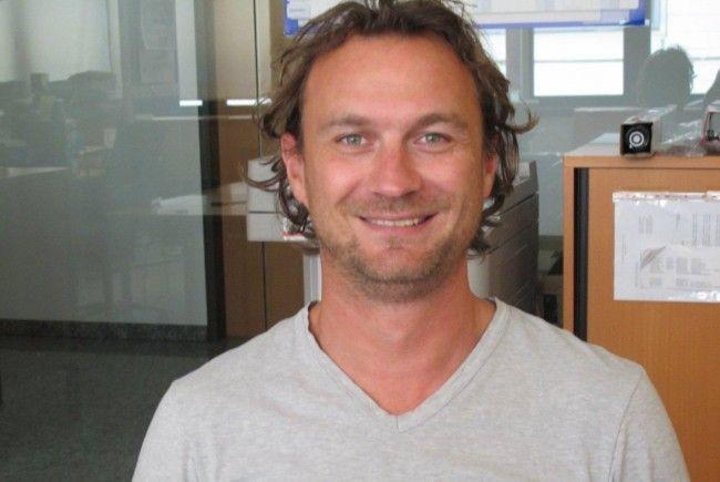 Markus Krautberger ist seit vielen Jahren Sportjournalist und war früher als Aktiver unterwegs.