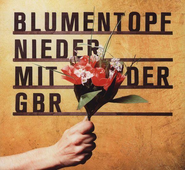 Blumentopf präsentieren ihr neues Album.