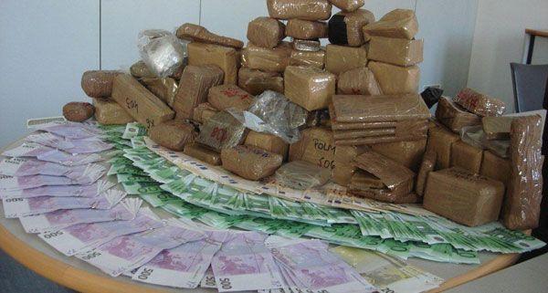 In Floridsdorf wurde der mutmaßliche Dealer Anfang September verhaftet.