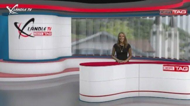 Topinformiert mit Ländle TV - Der TAg