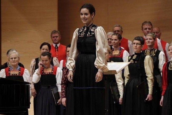 Bregenzerwälder Chortreff
