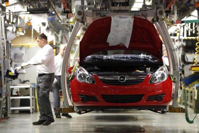 Autoexperten sehen in der Aktion Hilflosigkeit angesichts des rapiden Verkaufsrückgangs in Westeuropa.