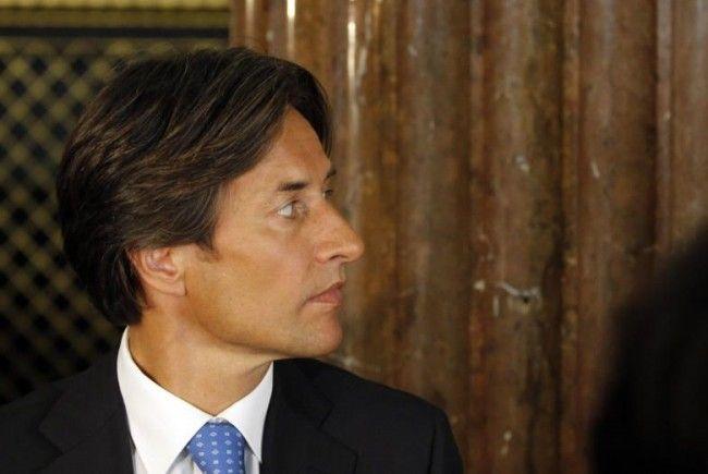 Neue Anschuldigungen gegen Ex-Finanzminister Grasser