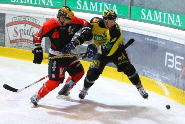 Im Klassiker EHC Lustenau und VEU Feldkirch geht es um den Sieger im Mohren-Cup.