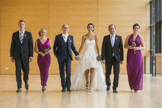 Hochzeit Von Sandra Haltmeier Und Markus Feurstein