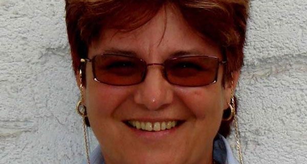 Heidelinde Rosskopf vermisst: Die Polizei bittet um Hinweise.