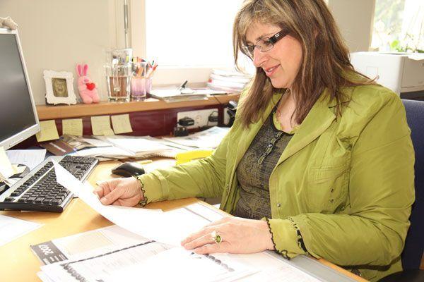 Karin Hinteregger (AK Vorarlberg) vermag noch nicht zu sagen, wie sich die Versicherungsprämien entwickeln werden.