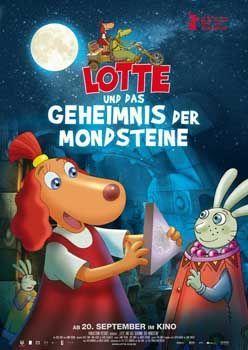 Lotte und das Geheimnis der Mondsteine – Trailer und Kritik zum Film