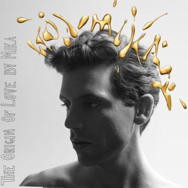 Mika und sein 3. Album - eine Hommage an die Liebe.