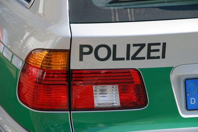Ein 23-jähriger Verkehrsrowdy aus Vorarlberg konnte in Deutschland nur mit Mühe von der Polizei zur Räson gebracht werden.