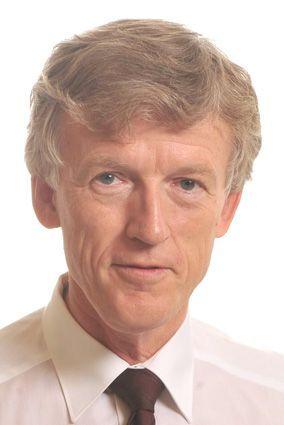 Gerhard Riegler, Obmann der Personalvertretung