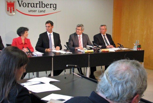 Frühpädagogik und Bewegung als Schwerpunkte im Schuljahr 2012/13.