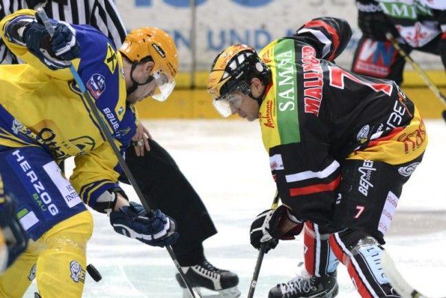 VEU Feldkirch gewann beide Auswärtsspiele in Slowenien.