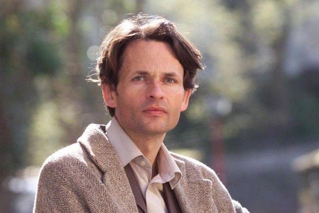 Der gebürtige Vorarlberger Autor Wolfgang Hermann