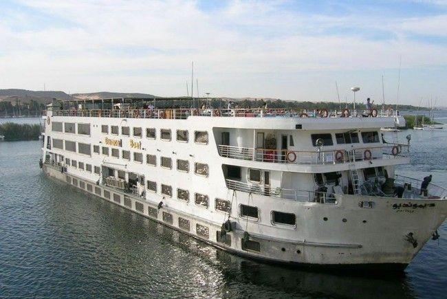 """Diamond Boat: """"Vergammelt und versifft"""", so enttäuschte Urlauber."""