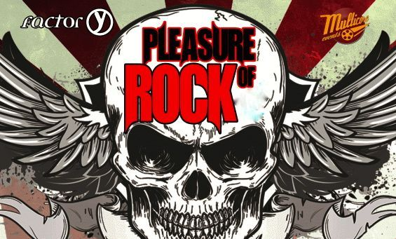 Pleasure of Rock Festival 2012